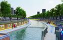 JVE: Cải tạo sông Tô Lịch thành công viên không phải để kiếm tiền