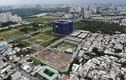 Hưng Lộc Phát liên tục bị tuýt còi trước vụ Green Star Sky Garden xây sai luật
