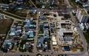 Soi dự án Laimian City khổng lồ với 13.000 căn hộ xây trái phép giữa Sài Gòn