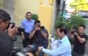 Ông Nguyễn Hữu Linh ra tòa vụ sàm sỡ bé gái: chạy trốn rừng ống kính
