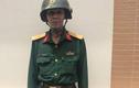 Mua quân phục sĩ quan, giả danh thiếu tá quân đội để lừa đảo