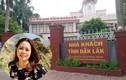 Không chấp thuận cho nữ Trưởng phòng Đắk Lắk mượn bằng nghỉ việc