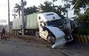 Tài xế container ngủ gật gây tai nạn làm chết 5 người ra tòa vào ngày mai