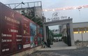 Xây dựng sai phép, dự án Paris Hoàng Kim của Công ty Khởi Thành bị tuýt còi