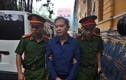 """Cựu Phó chủ tịch TP HCM Nguyễn Hữu Tín: Nhận """"tội"""" nhưng xin không nói ra """"bí mật"""""""