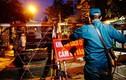 Sài Gòn: Phong toả 1 tuyến đường ở Thủ Đức vì có ca nghi nghiễm COVID-19