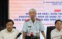Công an điều tra hơn 1.000 trường hợp chuyển mục đích sử dụng đất ở Hóc Môn
