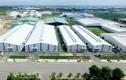 Bổ sung nhiều khu công nghiệp mới tại Long An