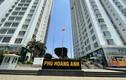 Bỏ tiền tỷ mua chung cư Phú Hoàng Anh, cư dân vẫn không được vào ở?