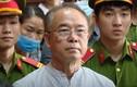Ông Nguyễn Thành Tài hầu tòa cùng nữ đại gia Dương Thị Bạch Diệp