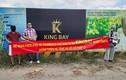 Đồng Nai chuyển đơn 92 tố chủ đầu tư King Bay đến Công an TP HCM