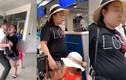 Nữ hành khách náo loạn sân bay Tân Sơn Nhất bị cấm bay 1 năm