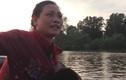 Nữ anh hùng cứu hàng chục hành khách trên tàu bị cháy