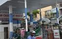 Trạm xăng dầu phát nổ khi bơm xăng ở TP HCM