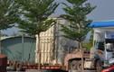 Hành trình xe siêu trọng trăm tấn lọt hàng loạt trạm cân Bắc - Nam