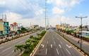 Đường phố Sài Gòn vắng ngắt những ngày nghỉ Tết Độc lập