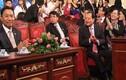 Ảnh Chủ tịch Quốc hội Myanmar thăm TP HCM