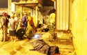 Nam thanh niên lao xe vào tường nhà dân chết thảm