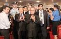 Tổng thống và đoàn cấp cao Nhà nước Ấn Độ thăm TP HCM