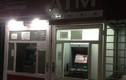 Máy ATM ngân hàng Agribank bị phá, mất hơn nửa tỷ đồng