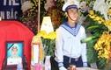 Chủ tịch nước gửi vòng hoa viếng tang chiến sĩ nhà giàn DK1