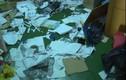 Hình ảnh bị cướp đập phá trong tàu SUNRISE 689