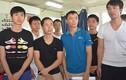 Phút đối đầu kinh hoàng của 18 thủy thủ với cướp biển