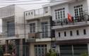 Thót tim 3 căn nhà nghiêng trên đường đẹp nhất Sài Gòn