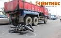 Thai phụ bị xe tải cán: Không giữ được thai nhi
