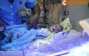Bé văng khỏi bụng mẹ trong TNGT được giúp đỡ gần 2 tỷ đồng