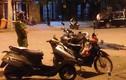 TP HCM: Nổ súng kinh hoàng trong đêm, một người chết