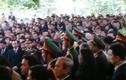 Chật kín người dự lễ truy điệu ông Nguyễn Bá Thanh
