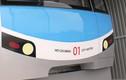 Cận cảnh nội thất tàu điện ngầm hiện đại nhất TP HCM