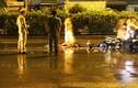 Hiện trường thương tâm 2 thi thể không nguyên vẹn bị bỏ mặc trong mưa