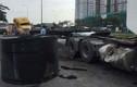 Sự cố giao thông hi hữu trên đại lộ hiện đại nhất Sài Gòn
