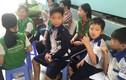 Hàng chục học sinh bị ngộ độc nghi ăn tàu hủ