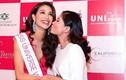 """Chiêm ngưỡng """"báu vật"""" Phạm Hương đem đến Miss Universe 2015"""