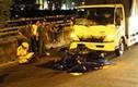Nam thanh niên chết thảm vì chạy ngược chiều trên cầu Phú Mỹ