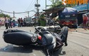 Xe ben tông hàng loạt xe máy: Ông chủ gây thảm nạn