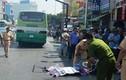 Cô gái trẻ gặp nạn thương tâm gần Lăng Ông Bà Chiểu