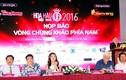 Đặng Thu Thảo làm giám khảo Hoa hậu Việt Nam 2016