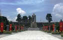 Viếng nơi an nghỉ của hàng ngàn anh hùng liệt sĩ ở TP HCM