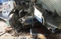 Ảnh: Hiện trường kinh hoàng xe container cuốn người ở Sài Gòn