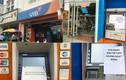 ATM BIDV, VIB, TP Bank...ngưng hoạt động ngày giáp Tết