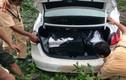 Làm rõ vụ người lái ôtô chở thuốc lá lậu tử vong sau nổ súng