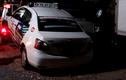Tài xế taxi Vinasun tử vong bất thường trên xe