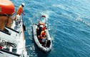Tàu cá ngư dân bất ngờ chìm, 6 người chết và mất tích