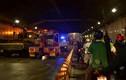 TP.HCM: Phong toả hầm Thủ Thiêm vì sự cố nghiêm trọng