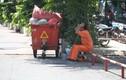 Ảnh: Người Sài Gòn khốn đốn vì nắng nóng như đổ lửa