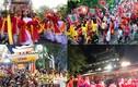 Ảnh: Hàng vạn người dân đổ về lễ hội lớn nhất miền Tây